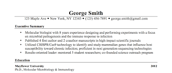 Powerful Human Resources Resume Example How To Write A Professional