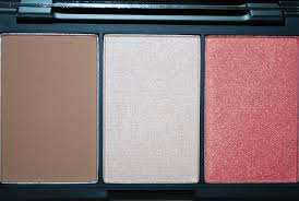 sleek face form fair review sleek contouring palette review review swatch sleek face form countouring blush palette