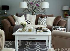 colored living room furniture. like the browns and greyu0027s with white accents grey living roomsliving room brownbrown furniturecouches colored furniture d