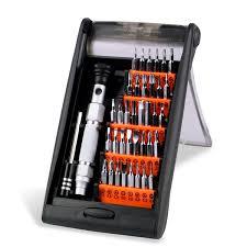 <b>10pcs</b>/<b>lot</b> JAKEMY <b>JM</b>-8151 38 in 1 Hardware Hand Tools Set ...