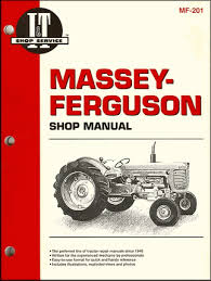 how to auto wiring diagrams images diy manuals >> service repair >> tractor manuals >> massey ferguson