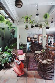 Bohemian decor inspiration!