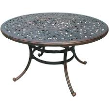outstanding aluminum outdoor dining table 0 91umct6unbl sl1500