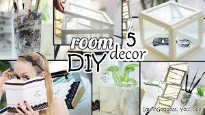5 diy room decor and desk organization ideas art deco easy diy bedroom organization ideas