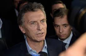 The Press Cabinet Us Trained Bankers Tapped For New Argentine Cabinet The Tico Times