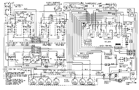 tag cre9830cde electric range timer stove clocks and cre9830cde electric range wiring information parts diagram