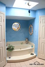 this tub is being replaced with a walk in shower what s the best thing
