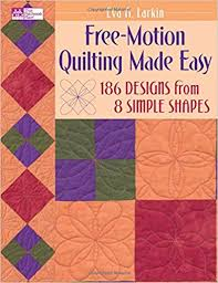 Free-motion Quilting Made Easy (That Patchwork Place): Amazon.co ... & Free-motion Quilting Made Easy (That Patchwork Place): Amazon.co.uk: Eva  Larkin: 9781564778826: Books Adamdwight.com