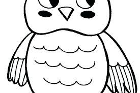 Coloring Pages Cute Owl Coloring Pages Page Free Printable Cute
