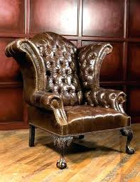 sure fit stretch suede wing chair recliner slipcover covers tufted leather home source living templates furniture