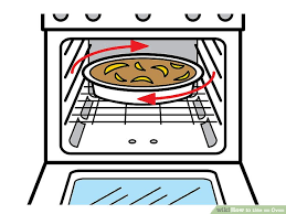 hot oven clipart. image titled use an oven step 03 hot clipart p