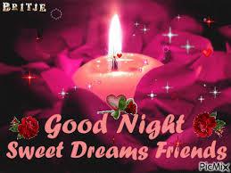good night picmix