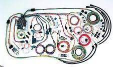 57 chevy wiring harness 1955 59 chevy truck american autowire classic update wiring harness 500481 fits