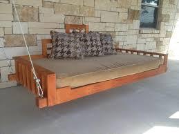 Stunning Hanging Bed Frame Plans Images Design Ideas ...