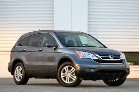 Honda sends Accord and CR-V in for a recall - Automotorblog