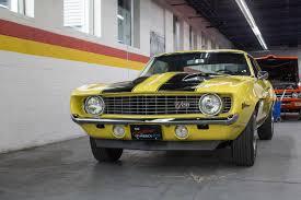 1969 Chevrolet Camaro for sale #2026106 - Hemmings Motor News