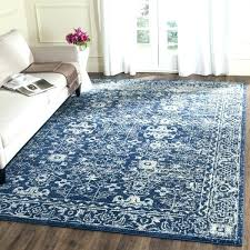navy blue and beige area rugs area rugs x evoke vintage oriental navy blue ivory rug