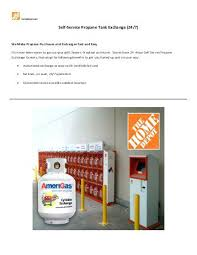 lowes propane exchange.  Exchange Propane Tank Refill Self Service Exchange 7 Home Depot Ask The Expert 100  Lb Lowes In Lowes Propane Exchange D