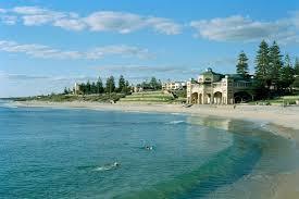 weather in perth tourism australia