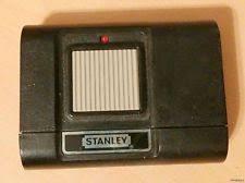stanley garage doorStanley Garage Doors  Openers  eBay