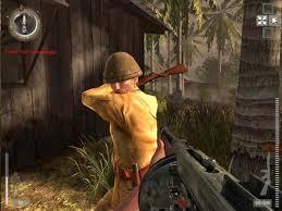 Medal of Honor: Pacific Assault pc-ის სურათის შედეგი