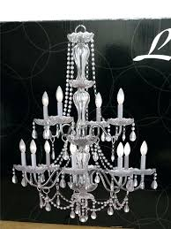 costco chandeliers at 7 light chandelier best lighting images on