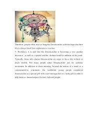Meaning Behind Dream Catchers Dreamcatchermeaning10061008jpgcb=100 59