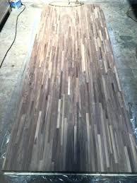 american walnut butcher block countertop walnut butcher block for modern home design toronto