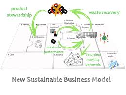 business model business model innovation for sustainability blue tribe co