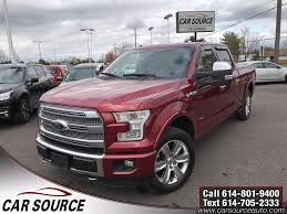 used ford f150 in columbus oh