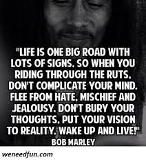 Bob Marley Quotes About Love And Happiness Magnificent 48 Attractive Bob Marley Quotes About Love And Happiness WeNeedFun