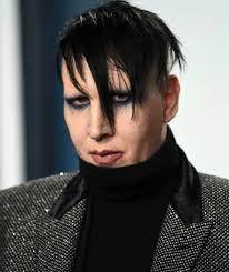 """Marilyn Manson: Neue Vorwürfe! """"Er ..."""