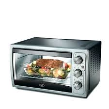 extra large convection oven best ovens toaster reviews oster digital countertop con
