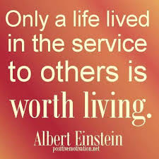 Quotes About Service To Others Stunning Quotes About Service To Others 48 Quotes