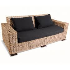 Wicker Sofa Bed 69 with Wicker Sofa Bed
