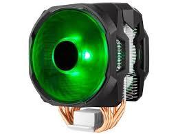 <b>Cooler Master</b> MA610P RGB <b>CPU</b> Air Cooler, 6 CDC Heatpipes ...