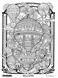 Small Picture Challenging Coloring Pages For Adults pertaining to House Cool