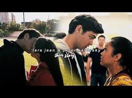 I still love you is a 2020 american teen romantic comedy film directed by michael fimognari and written by sofia alvarez and j. Lara Jean Peter Kavinsky Their Story To All The Boys I Ve Loved Be Jean Peters Lara Jean Romantic Movies