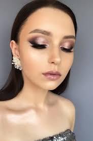natural bridal makeup wedding forward