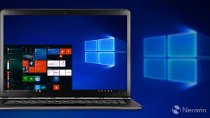 windows 10 hero wallpaper.  Windows New Version Of Windows 10u0027s Iconic U0027herou0027 Wallpaper Pops Up In 10  Cloud Build 15046  Neowin For Hero Wallpaper 0