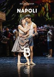 Program: Napoli by Det Kongelige Teater - issuu