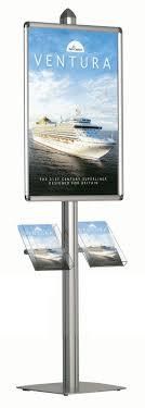 Flyer Display Stands 100 best Leaflet Brochure Display Solutions images on Pinterest 53