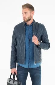 leather jacket m73117 1
