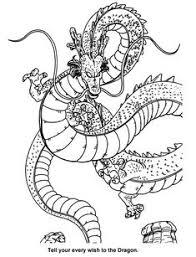 11 Beste Afbeeldingen Van Dragonball Z Gt Kleurplaten Dragon