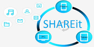 SHAREit APK for Android