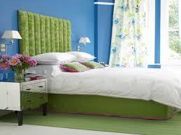 Orange And Green Bedroom Green Bedrooms Bedroom Charming Green Black Wood Glass Unique