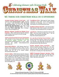 Chesapeake Light Craft Facebook Solomons Business Association Solomons Christmas Walk