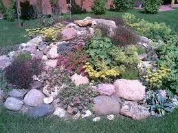 Chic Pictures Of Rock Gardens Landscaping 17 Best Ideas About Rock Garden  Design On Pinterest Garden