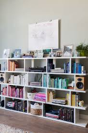 Living Room Bookcase 25 Genius Ways To Design Your Small Living Room