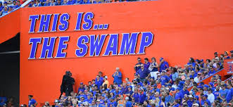 Florida Gators Spring Game 2018 Orange Blue Debut Primer